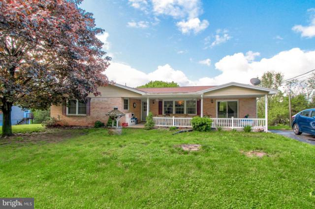60 Orchard Avenue, YORK HAVEN, PA 17370 (#PAYK116578) :: Liz Hamberger Real Estate Team of KW Keystone Realty