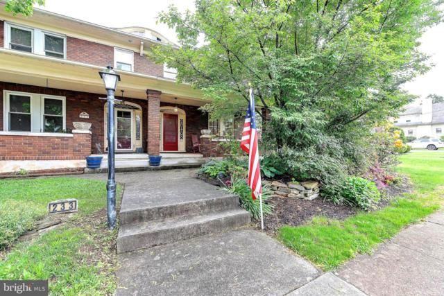 231 Eichelberger Street, HANOVER, PA 17331 (#PAYK116590) :: The Joy Daniels Real Estate Group