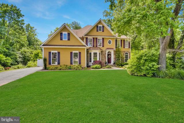 318 S Fountain Green Road, BEL AIR, MD 21015 (#MDHR233000) :: The Licata Group/Keller Williams Realty