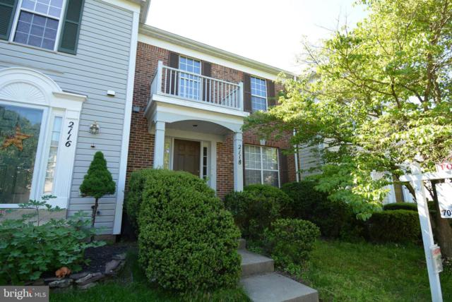 2118 Blue Knob Terrace, SILVER SPRING, MD 20906 (#MDMC658446) :: The Gold Standard Group