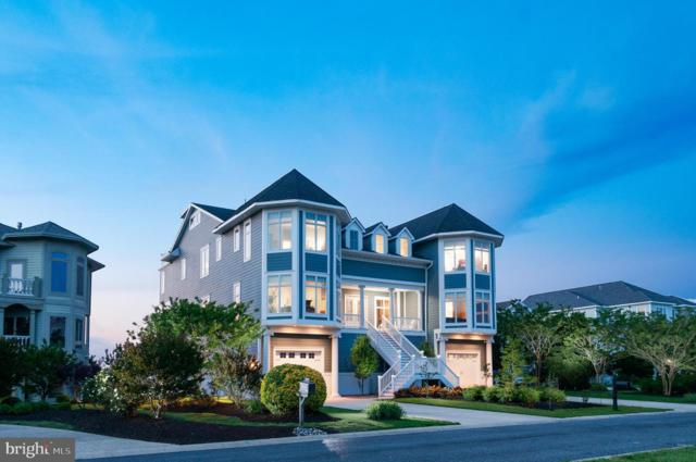 35 Inlet View Court, BETHANY BEACH, DE 19930 (#DESU140228) :: Barrows and Associates