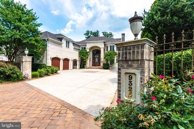 9325 Old Mansion Road, ALEXANDRIA, VA 22309 (#VAFX1061590) :: The Daniel Register Group