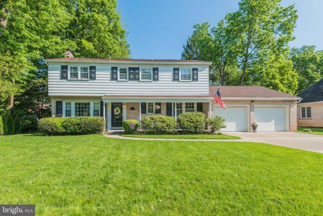 2734 Logan Street, CAMP HILL, PA 17011 (#PACB113184) :: Liz Hamberger Real Estate Team of KW Keystone Realty