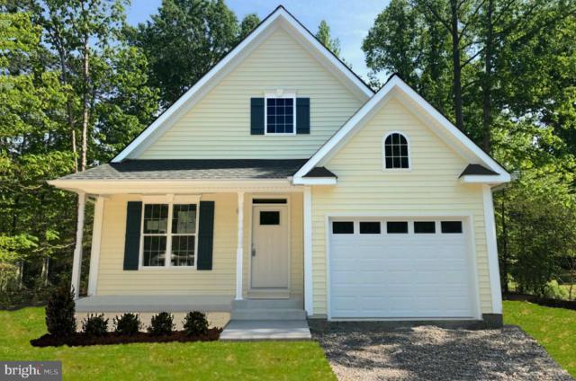 B738 Lake Heritage Drive, RUTHER GLEN, VA 22546 (#VACV120188) :: AJ Team Realty