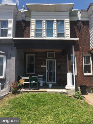 4646 N Torresdale Avenue NE, PHILADELPHIA, PA 19124 (#PAPH796682) :: ExecuHome Realty