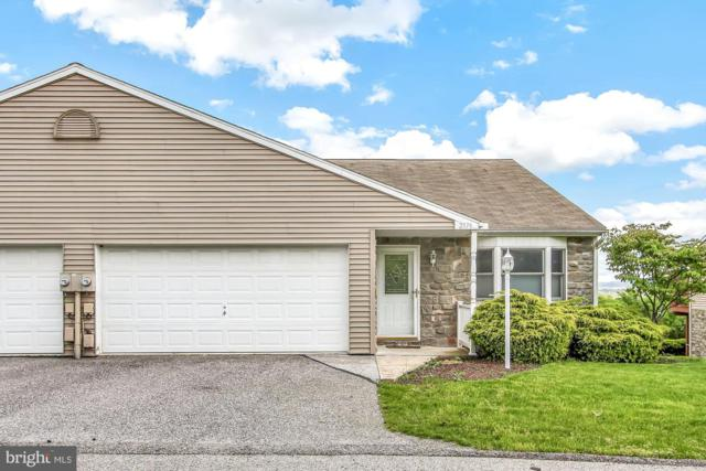 2579 Pin Oak Drive, YORK, PA 17406 (#PAYK116622) :: The Joy Daniels Real Estate Group