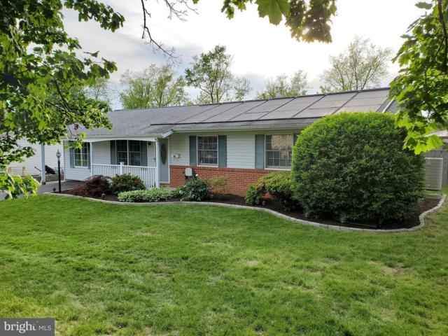 105 N Sycamore Road, STERLING, VA 20164 (#VALO383842) :: The Licata Group/Keller Williams Realty