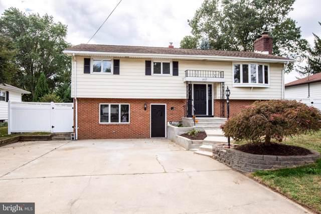 1017 Estates Boulevard, HAMILTON, NJ 08690 (#NJME278638) :: LoCoMusings