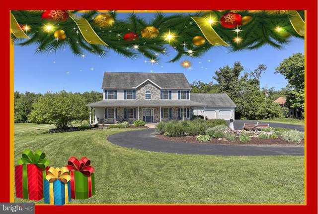 2629 State Route 72, JONESTOWN, PA 17038 (#PALN106904) :: Iron Valley Real Estate