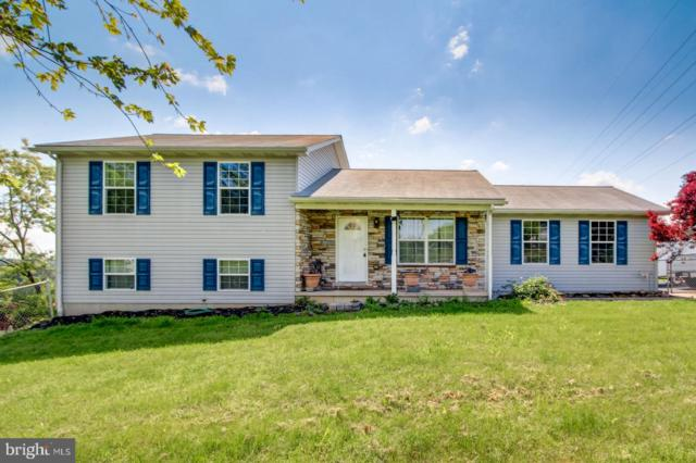 145 Northcrest Drive, YORK HAVEN, PA 17370 (#PAYK116626) :: The Joy Daniels Real Estate Group