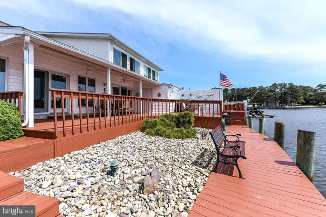 25 Hunters Point, MILLSBORO, DE 19966 (#DESU140274) :: Atlantic Shores Realty