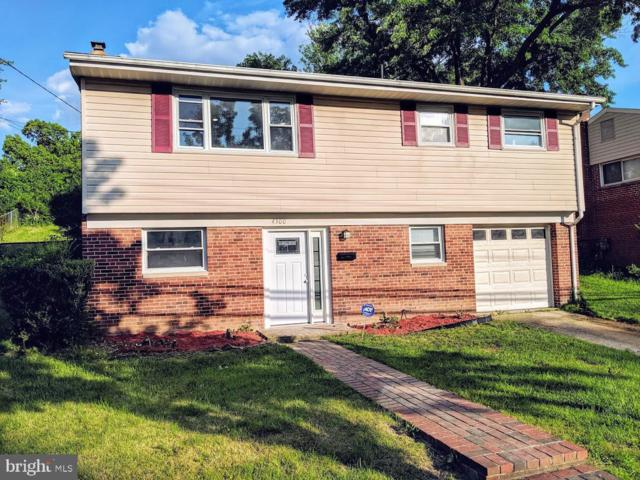 4300 Lyons Street, TEMPLE HILLS, MD 20748 (#MDPG528286) :: Advance Realty Bel Air, Inc