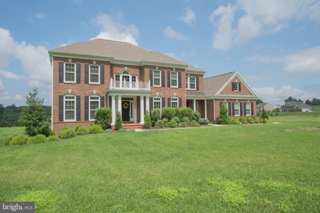 16866 Batchellors Forest Road, OLNEY, MD 20832 (#MDMC658596) :: The Speicher Group of Long & Foster Real Estate