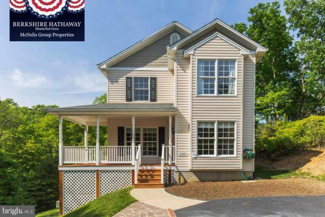 12003 Nester Lane, LUSBY, MD 20657 (#MDCA169490) :: The Licata Group/Keller Williams Realty