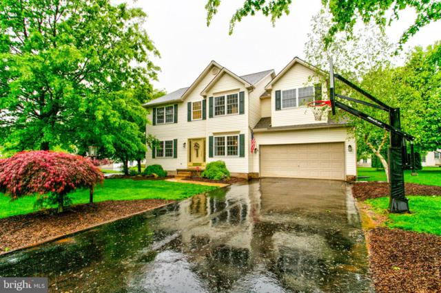 845 Edmund Avenue, YORK, PA 17404 (#PAYK116662) :: The Heather Neidlinger Team With Berkshire Hathaway HomeServices Homesale Realty