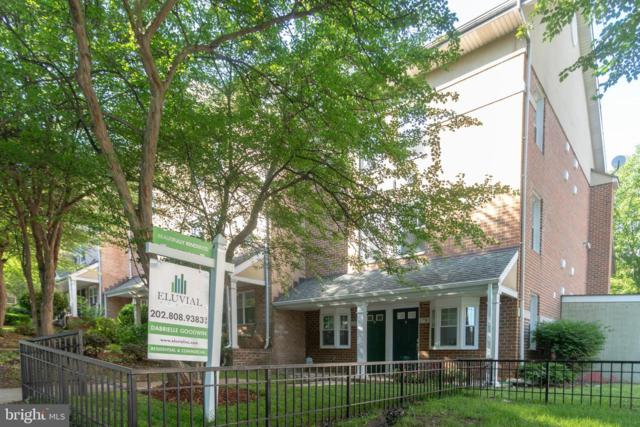 1730 Montana Avenue NE #1730, WASHINGTON, DC 20018 (#DCDC426902) :: Colgan Real Estate