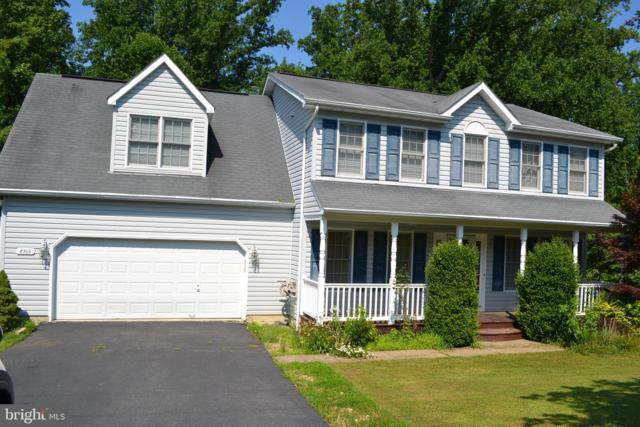8300 Fairbanks Court, KING GEORGE, VA 22485 (#VAKG117430) :: Dart Homes