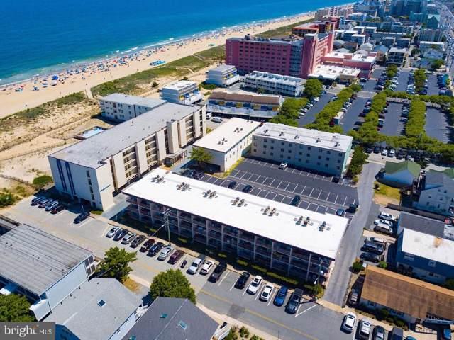 13 69TH Street #208, OCEAN CITY, MD 21842 (#MDWO106224) :: Shamrock Realty Group, Inc
