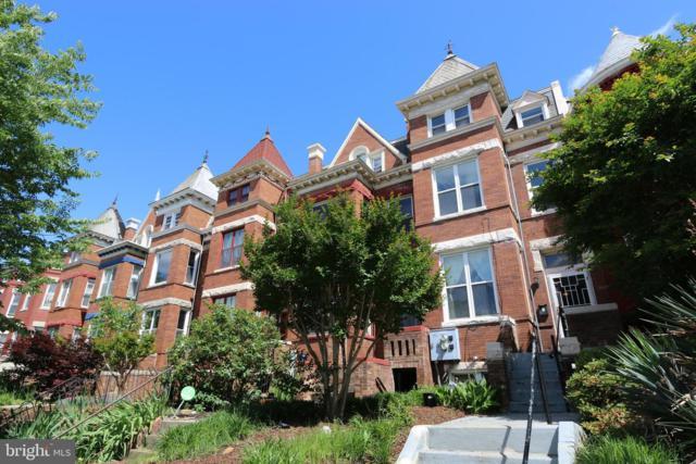 38 R Street NE, WASHINGTON, DC 20002 (#DCDC426952) :: Crossman & Co. Real Estate