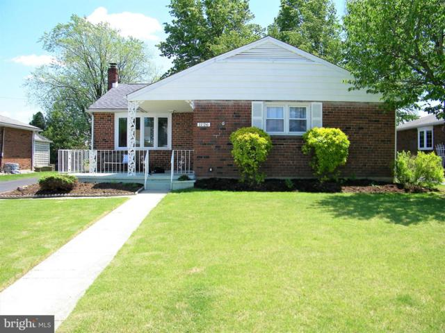 1126 Harper Avenue, WOODLYN, PA 19094 (#PADE491346) :: ExecuHome Realty