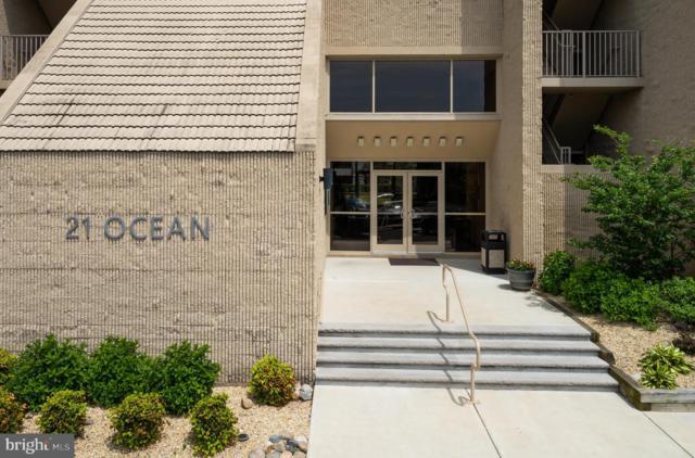 21 Ocean #101, REHOBOTH BEACH, DE 19971 (#DESU140348) :: RE/MAX Coast and Country