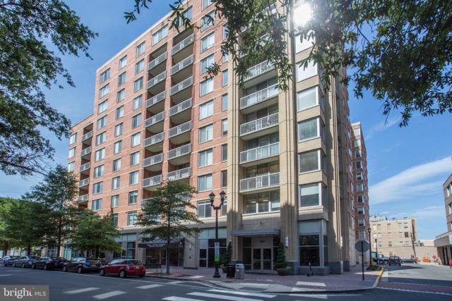 1020 N Highland Street #524, ARLINGTON, VA 22201 (#VAAR149354) :: The Licata Group/Keller Williams Realty