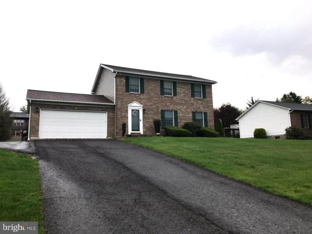 102 Pinecrest Drive, FROSTBURG, MD 21532 (#MDAL131652) :: ExecuHome Realty