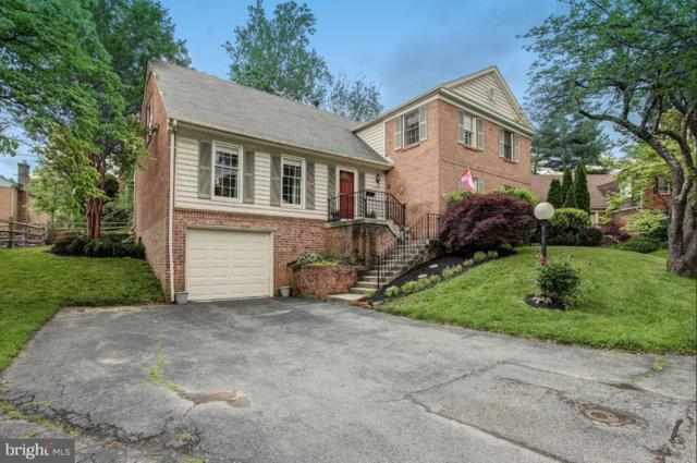 9305 Elger Mill Road, MONTGOMERY VILLAGE, MD 20886 (#MDMC658824) :: The Gus Anthony Team