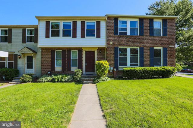 3603 Autumn Glen Circle, BURTONSVILLE, MD 20866 (#MDMC658852) :: The Kenita Tang Team