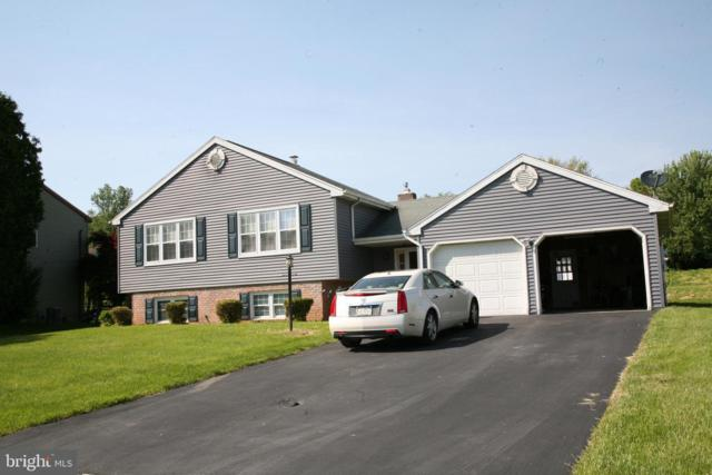 4823 Partridge Drive, READING, PA 19606 (#PABK341426) :: John Smith Real Estate Group