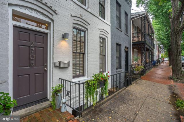 2708 Olive Street NW, WASHINGTON, DC 20007 (#DCDC427098) :: Crossman & Co. Real Estate