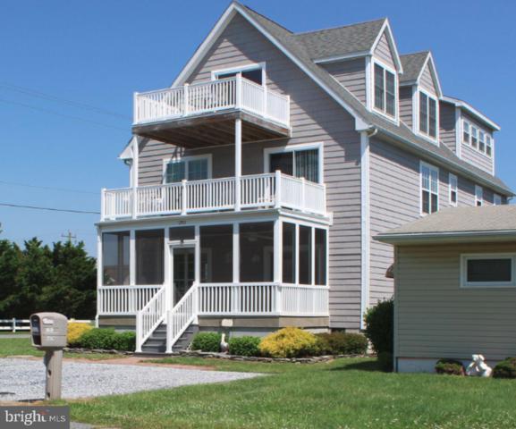 12913 Carmel Avenue, OCEAN CITY, MD 21842 (#MDWO106256) :: Barrows and Associates