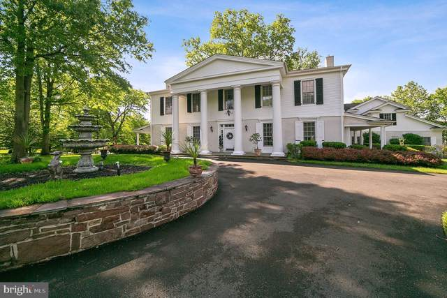 1276 Meetinghouse Road, GWYNEDD, PA 19436 (#PAMC609528) :: ExecuHome Realty