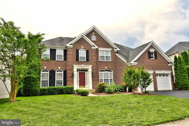 8748 Lords View Loop, GAINESVILLE, VA 20155 (#VAPW467892) :: The Putnam Group