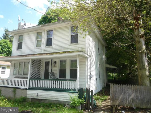 1407 E Norwegian Street, POTTSVILLE, PA 17901 (#PASK125810) :: The Heather Neidlinger Team With Berkshire Hathaway HomeServices Homesale Realty