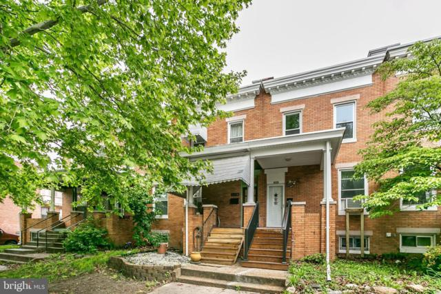 1210 W 41ST Street, BALTIMORE, MD 21211 (#MDBA468904) :: The MD Home Team