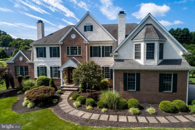46 Thornbird Way, NEWTOWN SQUARE, PA 19073 (#PADE491502) :: ExecuHome Realty