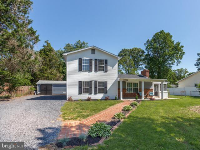 40396 Bay Drive, MECHANICSVILLE, MD 20659 (#MDSM162056) :: The Licata Group/Keller Williams Realty