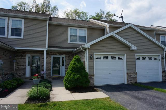 221 Autumn Woods Court, DILLSBURG, PA 17019 (#PAYK116862) :: The Heather Neidlinger Team With Berkshire Hathaway HomeServices Homesale Realty
