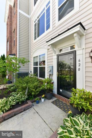 620 Ava Circle NE, WASHINGTON, DC 20017 (#DCDC427292) :: Advance Realty Bel Air, Inc