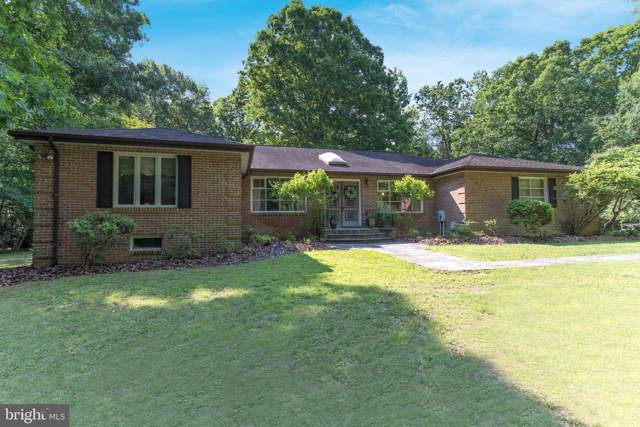 4170 Doncaster Drive, INDIAN HEAD, MD 20640 (#MDCH202030) :: The Kenita Tang Team