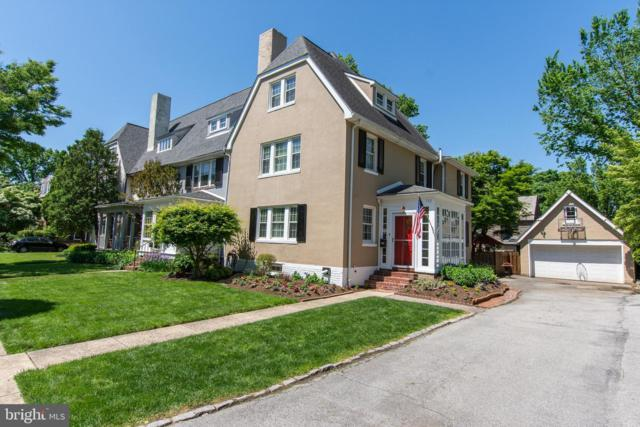 713 Coverdale Road, WILMINGTON, DE 19805 (#DENC478422) :: The Windrow Group