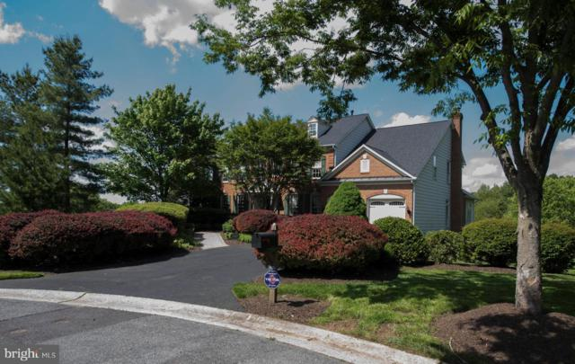 9908 Wentworth Place, IJAMSVILLE, MD 21754 (#MDFR246596) :: ExecuHome Realty