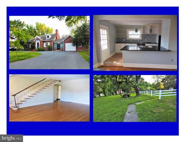 429 S Washington Street, EASTON, MD 21601 (#MDTA135310) :: Dart Homes