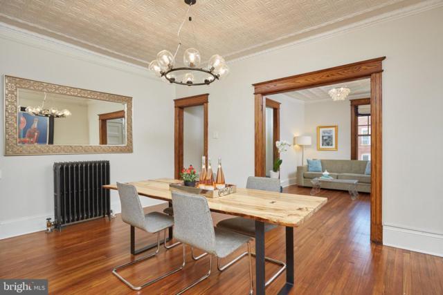 1331 Florida Avenue NW, WASHINGTON, DC 20009 (#DCDC427392) :: Eng Garcia Grant & Co.