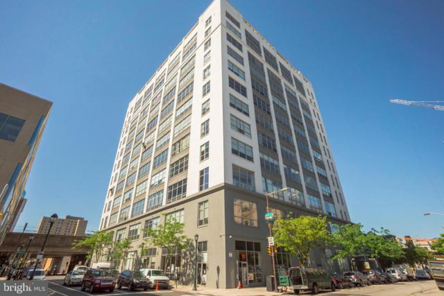 2200-28 Arch Street #1210, PHILADELPHIA, PA 19103 (#PAPH798196) :: Jim Bass Group of Real Estate Teams, LLC