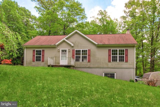 615 S Blacksmith Avenue, WINDSOR, PA 17366 (#PAYK116930) :: The Heather Neidlinger Team With Berkshire Hathaway HomeServices Homesale Realty
