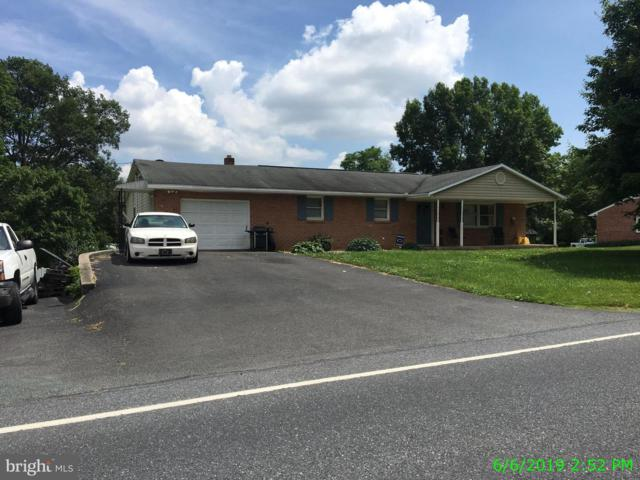 1154 East Avenue, WAYNESBORO, PA 17268 (#PAFL165658) :: The Maryland Group of Long & Foster Real Estate