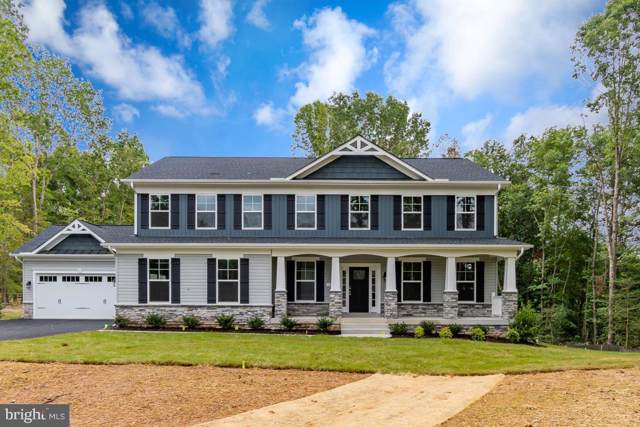 23 Chesapeake Drive, STAFFORD, VA 22554 (#VAST210856) :: The Matt Lenza Real Estate Team