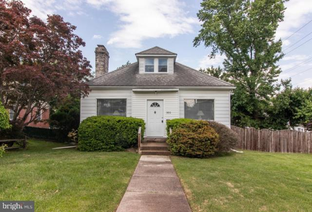 301 Maple Avenue, DREXEL HILL, PA 19026 (#PADE491620) :: ExecuHome Realty